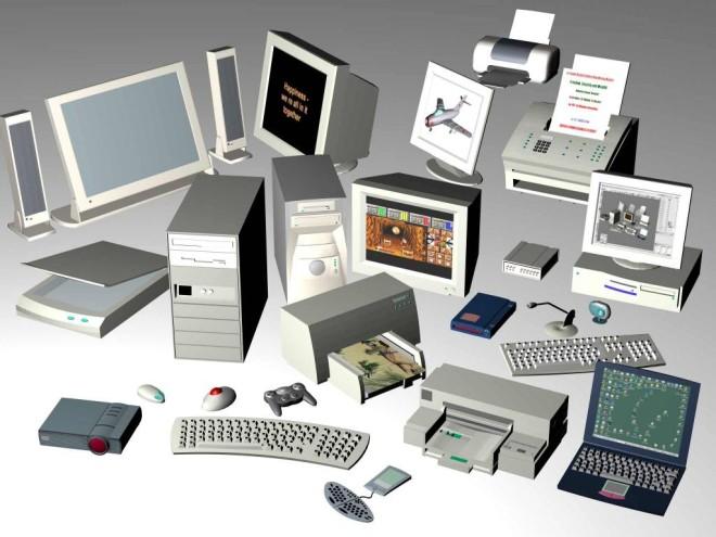 Офис техника