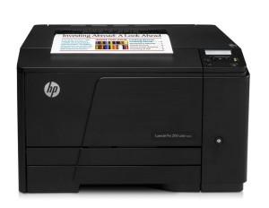 HP LaserJet Pro 200 Color M251n Printer