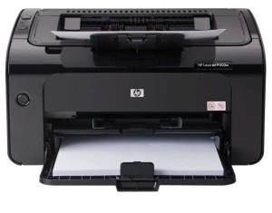 Лазерен принтер, HP LaserJet Pro P1102w