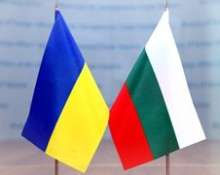 Посолство на Украйна в Република България