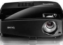 Мултимедиен проектор, BenQ MS507H, DLP, SVGA, 13 000:1, HDMI, 2800 ANSI Lumens, 6000 h lamp life, 3D Ready