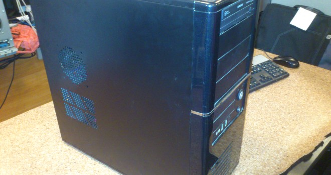Компютърна конфигурация втора употреба PC5 10042013