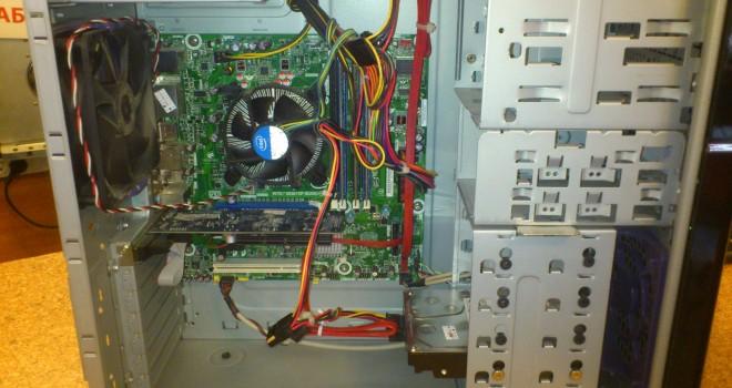 Компютърна конфигурация втора употреба PC6 10042013