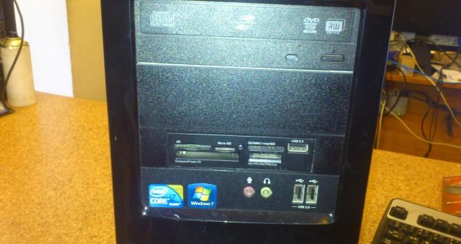 Компютърна конфигурация втора употреба PC4 10042013