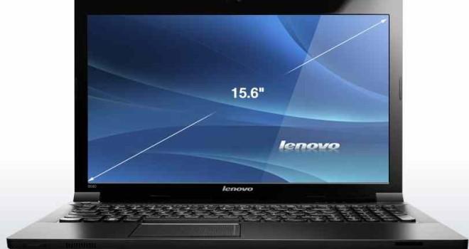Лаптоп, Lenovo B580 (MTMB580-00889)
