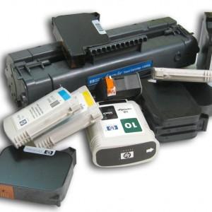 Консумативи за копири и принтери от Паком