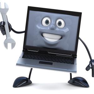 Сервиз за преносими компютри - Паком
