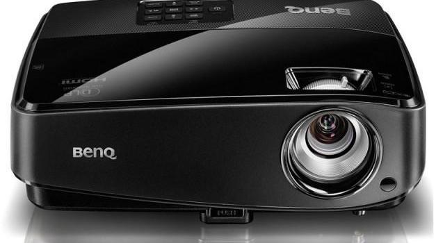 Мултимедиен проектор, BenQ MS507H – Специална цена. Валидност до 13.05.2013г.