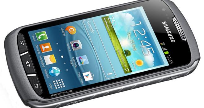 Samsung Smartphone GT-S7710 GALAXY Xcover II