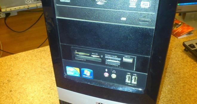 Компютърна конфигурация втора употреба PC2 10042013