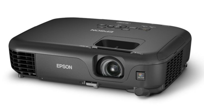 Мултимедиен проектор, Epson EB-S02 – Специална цена